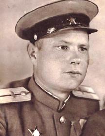 Щербаков Дмитрий Евтихович