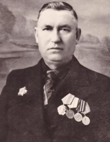 Шкляров Михаил Федосеевич
