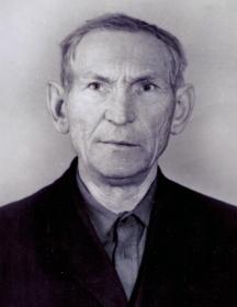 Веремьев Григорий Степанович
