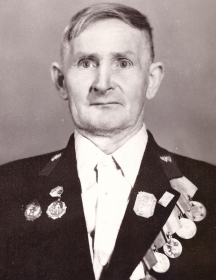Бибиков Федор Иванович
