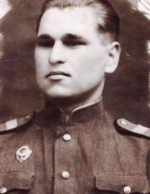 Маренич Василий Тихонович