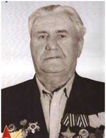 Петров Афанасий Николаевич