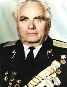 Руденко Михаил Гордеевич