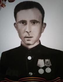 Гужвинский Фёдор Александрович