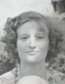 Мальцева (Медведева) Нина Николаевна