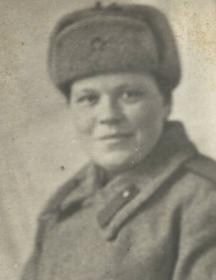Новопашина-Хохлова Анна Павловна