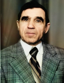 Удалов Николай Алексеевич