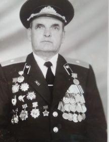 Бабуцкий Федор Илларионович