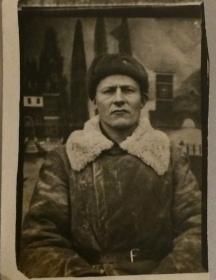 Тарбаев Фёдор Борисович