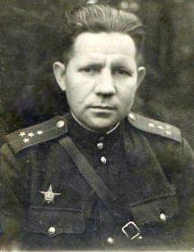 Грачев Порфирий Владимирович