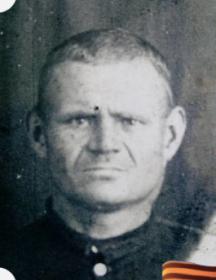 Унжаков Василий Федорович