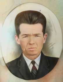 Тарасов Григорий Тарасович