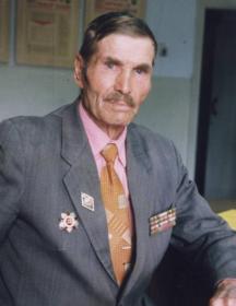 Мильков Павел Андрианович
