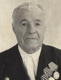 Мурзин Ефим Иванович