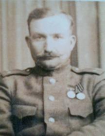 Новосильцев Григорий Ильич