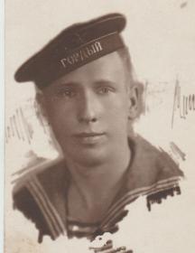 Смирнов Андрей Фёдорович