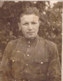 Бибиков Егор Михайлович