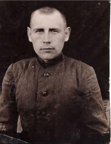 Бибиков Иван Тихонович