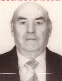 Байков Евгений Павлович