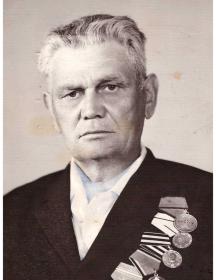 Безнос Семен Степанович