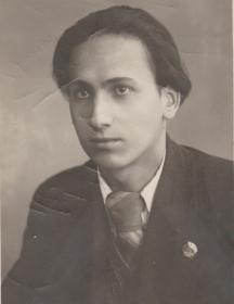 Смирнов Сергей Фёдорович