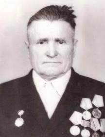 Береснев Иван Петрович