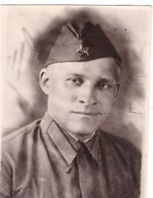 Бибиков Сергей Геронтьевич