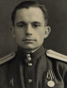 Канищев Василий Иванович
