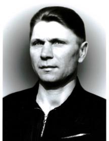 Абуцин Александр Тихонович
