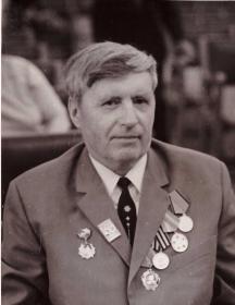 Бутра Филипп Петрович