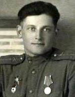 Бондаренко Владимир Андреевич