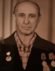 Джабаров Али-Аскер Куламович