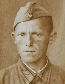 Кокин Фёдор Алексеевич