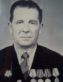 Дзюбчук Владимир Исаакович