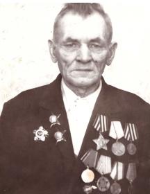 Асмоловский Георгий Афанасьевич