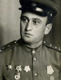 Богдасаров Богдан Артемьевич