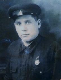 Сафонкин Иван Николаевич