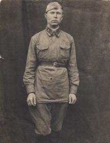 Семенюк Иван Семенович