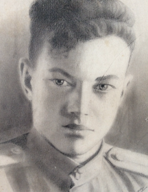 Липницкий Лев Владимирович