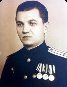 Виноградов Василий Георгиевич