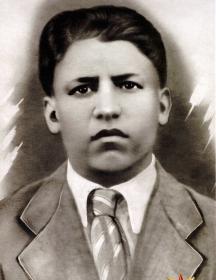 Горшков Егор Никитич