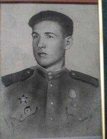 Чернощук Григорий Прохорович