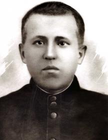 Горшков Иван Никитич