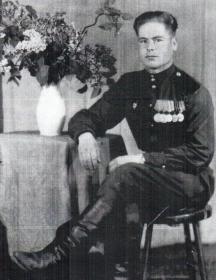 Паньков Валерий Федорович