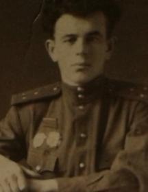 Баль Степан Семёнович