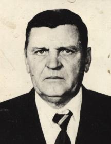 Мосин Николай Иванович