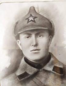 Сомов Илья Ефимович