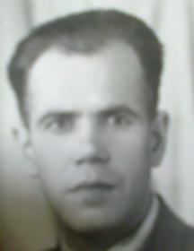 Рожков Владимир Афанасьевич