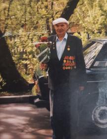 Соломатин Юрий Павлович