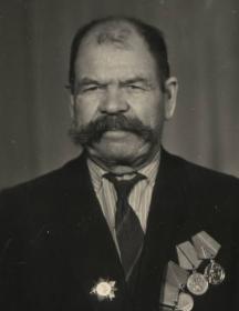 Папулов Николай Яковлевич